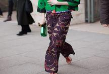 feminine and bold batik