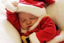 It's Christmas...baby! / Χριστουγεννιάτικες κατασκευές, διακοσμητικά και παιχνίδια για μικρά παιδιά.