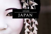 Two Weeks in Japan / Are you planning a Two-Week Adventure in #Japan, then you should look through this board for inspiration, #itineraries and #travel tips related to this Asian country. Everything you need to know, from the best places to visit in Japan, what to eat in Japan, which cities to visit in Japan and the outdoor adventures that should be on your Japanese #bucketlist is pinned on this board.