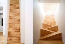 CHAIRS, STAIRS & CEILINGS / Inspirational chairs, stairs and ceilings that would make any home look fabulous