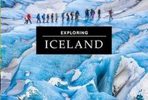 Weekend Getaway to Iceland / Are you planning a Weekend Getaway to Iceland, then you should look through this board for inspiration, itineraries and travel tips all related to this European country. Everything you need to know, from the best places to visit, what to eat in Iceland, where to go in Reykjavik, what waterfalls to visit, and the outdoor adventures that should be on your Iceland bucket list is pinned on this board.