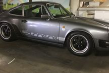 Classic 911 South Africa / Private Porsche Collection
