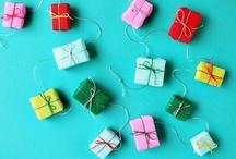 Christmas / by Mariah Williams