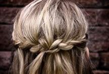 Hair I love / by Michelle Schmidt