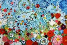 Mosaic Inspiration / by Michelle Schmidt