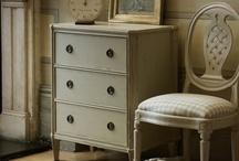 Gustavian Style Furniture