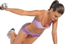 Exercise and Fitness Tips / by Brigette Lawson