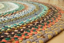Rugs to make / by Michelle Schmidt