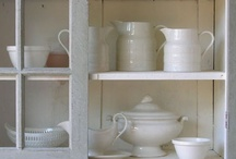 China & Pottery / Displays