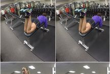 Fitness / by Megan Canaday