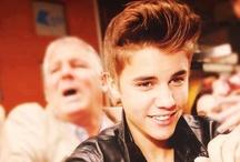 Justin Bieberr.<3