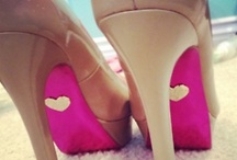 Shoes.(: / by Madelyn Sanford