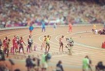 Olympics / by Washington Post