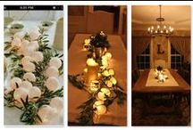 Out of the Ordinary / Interesting & unique ideas for extraordinary weddings & events.