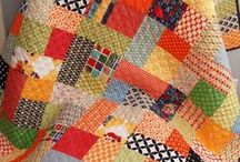 Quilts / by Sharon Samples