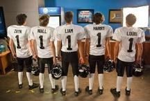 One Directionn.(;