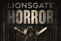 Horror / by LIONSGATE MOVIES