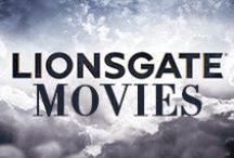 Movies / Stay up to date with release dates and official movie posters for upcoming, now playing, and past Lionsgate titles. / by LIONSGATE MOVIES