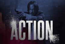 Action / by LIONSGATE MOVIES
