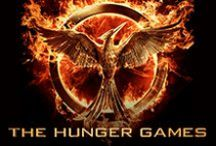 The Hunger Games / THE HUNGER GAMES: MOCKINGJAY - PART 1 - In theaters November 21, 2014. CATCHING FIRE, Now Available on Blu-Ray combo, DVD, and Digital HD.