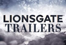 Trailers / Your video preview before you see it on the screen! Trailers for Lionsgate movie titles.
