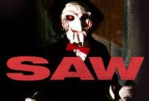 Saw / by LIONSGATE MOVIES