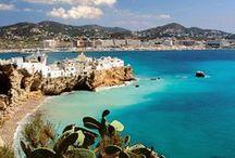 Ibiza & Formentera - Spain