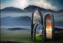 Fantasy/Faeries/Pirates/Dreams / by Steph Eddington