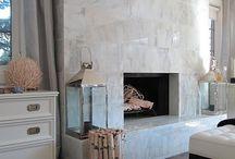 Room:  Fireplace
