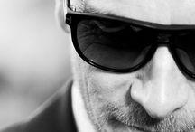 Mr Fassbender / Michael......