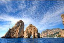 Capri & Amalfi Coast - Italy