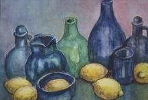 Edmundo Isidro - Pintura