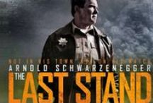 The Last Stand / by LIONSGATE MOVIES