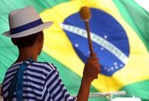 Brazil - Brasil / Wonderful and awesome country / by Maria Azevedo