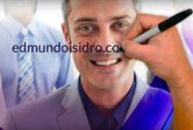Edmundo Isidro Blog