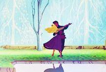 Disney  / by Layne Weichselbaum