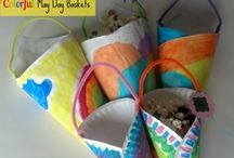 Grandparents Day Projects