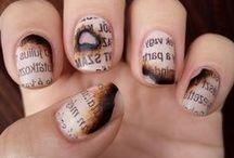Nails / by Layne Weichselbaum