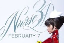 Nurse 3D / By day, nurse Abby Russell lovingly attends to the patients at All Saints Memorial Hospital; by night, she's anything but good for your health. Now available On Demand and iTunes. / by LIONSGATE MOVIES