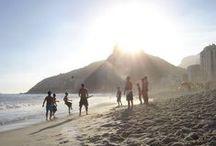 Brazil - South America / Brazil, Brasil, Sau Paulo, Rio, Rio de Janeiro