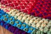 Free Crochet Patterns / by Alicia Conner