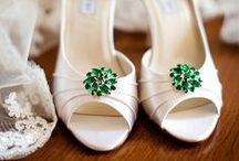 Holiday Weddings: St. Patty's Day / Explore You Name It's hand-picked collection of pins about unexpected holiday themed wedding ideas on Pinterest.
