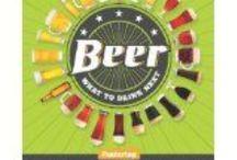 Party: Beer & Pretzels Book Launch