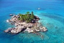 Seychelles – Indian Ocean