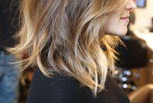 Fashion:  Hairstyles