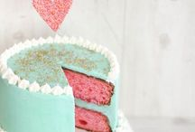 Party - Cake Decorating