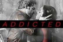 Addicted / Based on the best-selling novel by Zane, ADDICTED is a sexy and provocative thriller about desire and the dangers of indiscretion.  / by LIONSGATE MOVIES