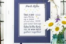 Printables and Clip Art / by Miki Sue Ross