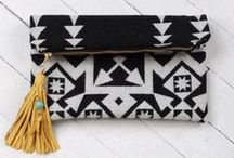 Just cute clutches / by Eve Nera