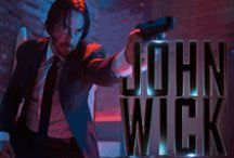 John Wick / Don't mess with John Wick. In theaters 10.24.14